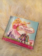 CD Barbie und