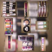 Maybelline Kosmetik Paket