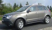 Opel Antara 2 0 CDTI