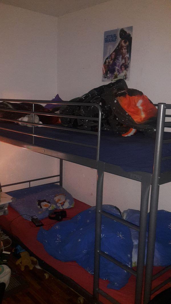 Gebraucht, Etagenbett gebraucht kaufen  68305 Mannheim