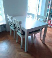 IKEA Tisch/Stuhlgruppe,