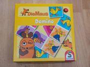 Domino die Maus