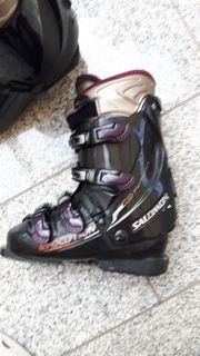 Skischuh Salomon Evolution