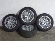 BMW BBS 7x16