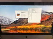 iMac 27 Zoll 20GB Ram
