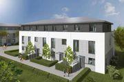 Neubau: Exklusives Reihenmittelhaus