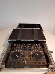 Kompl.DJ Anlage (