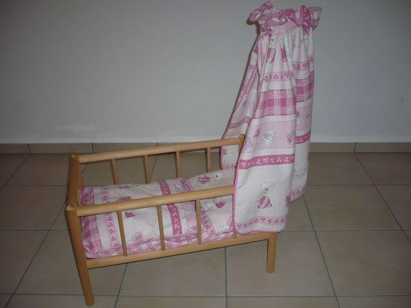 Puppen Etagenbett Holz : Puppenbett in bruchsal kaufen und verkaufen über private kleinanzeigen