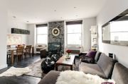 Renovierte 1-Zimmer-Wohnung in ruhiger Lage