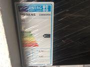 Kompaktdampfbackofen Siemens iQ700