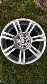 BMW M Felgen 17 Zoll