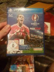 PES 2016 PS4
