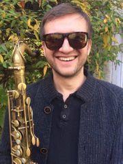 Saxophon - und Klarinettenunterricht