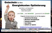 Wir helfen Ihnen Ihre Energiekosten