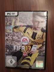 Fifa 2017 PC Spiel
