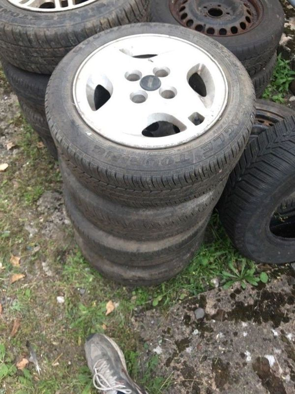 e0e9daec3c4abc Fiat Reifen kaufen   Fiat Reifen gebraucht - dhd24.com