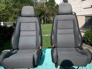 Sitze Alfa Romeo