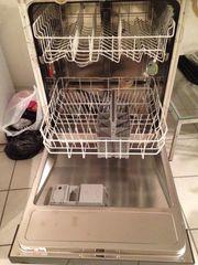 Unterbau-Spülmaschine