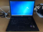 Laptop HP Compaq nx8220 2GB