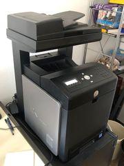 MFP Farblaserdrucker
