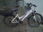 Fahrrad Tecnobike Zero