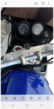 FZR 1000 superbike umbau set