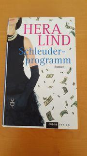 HERA LIND Schleuderprogramm