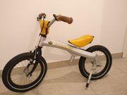 Laufrad Fahrrad für Kinder der