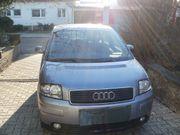 Audi A2 1 2 TDI