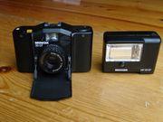 Minox 35 GT 35mm Kompactkamera