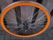 Fahrrad Hinterrad Flip- Flop Nabe