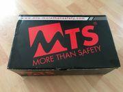 Sicherheitsschuhe MTS Vickers S3 Flex