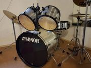 Top Schlagzeug Sonor