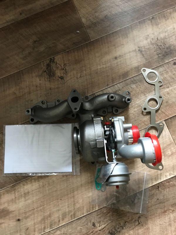 Turbolader kaufen / Turbolader gebraucht - dhd24.com