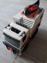 Verschiedene Playmobil Fahrzeuge