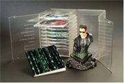 Matrix Trilogie 10er DVD-Set