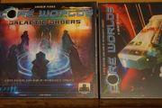 Core Worlds Galactic Orders Erweiterung