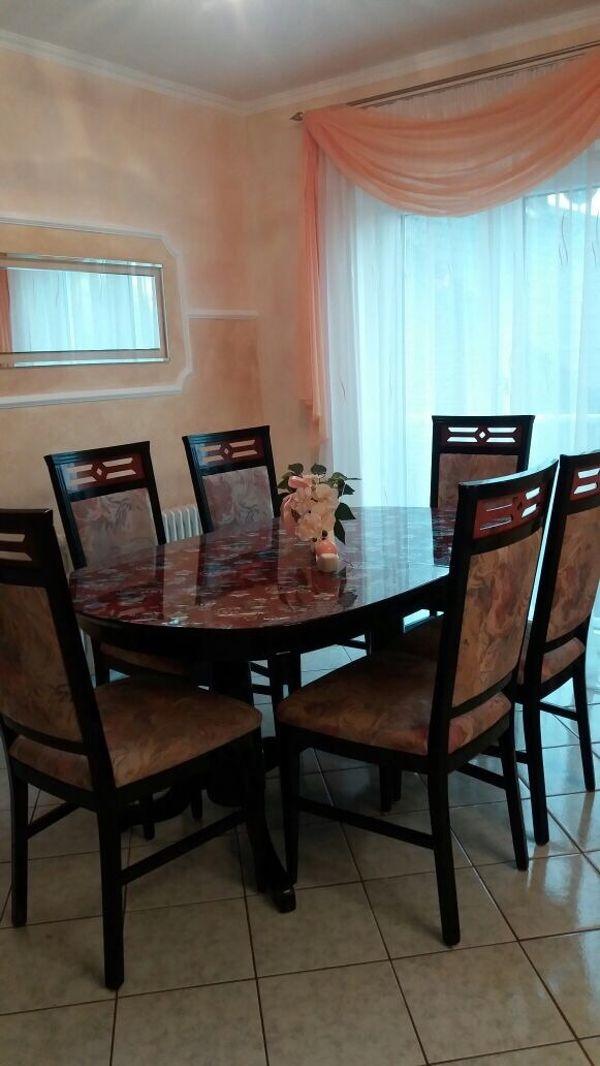 italienische stuhle gebraucht kaufen nur 4 st bis 70 g nstiger. Black Bedroom Furniture Sets. Home Design Ideas