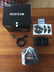 DSLR-Kamera Canon EOS 1 DX