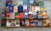 Bücher Sammlung --- Romane Geschichte