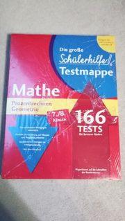 Mathetests - original verpackt