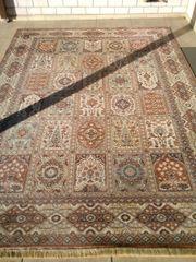 Mehrere Orient-Teppiche