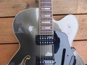 E Gitarre Ibanez AFS 77