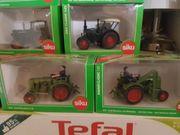 Siku Farmer Classic 1 32