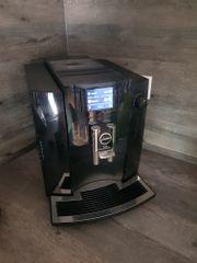 Jura E60 Kaffee