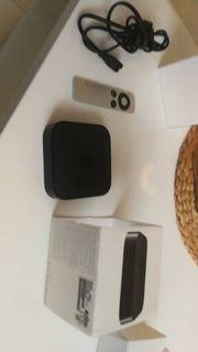Apple TV Gießen