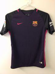FC Barcelona Shirt - Grösse 164 -