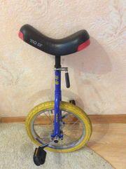 Einradfahrad TAO-33