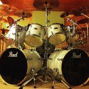 Rock-Drummer 50J.