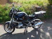 Motorrad BMW R1200R
